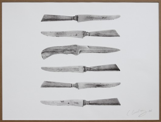 Couteaux 2