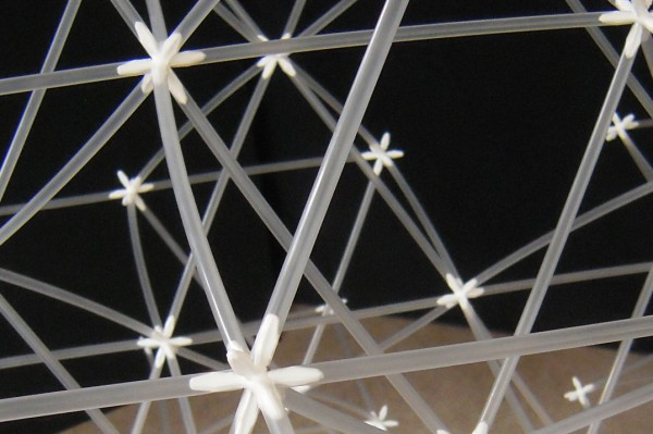 installation boites - structure JIX