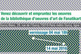 expo Fanatikart Ourc Blanc 2016