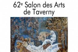 62e salon des arts de Taverny