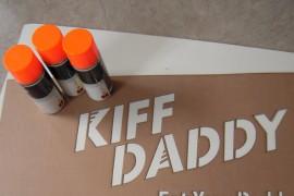 pochoir pub temporaire kiffdaddy.com