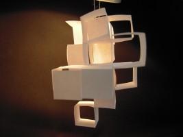maquette installation boites