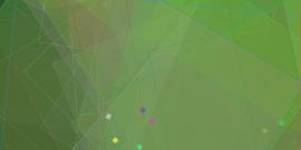 Processing - motif carrés aléatoire