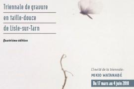 4e triennale de gravure de Lisle-sur-Tarn