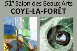 salon coye-la-forêt 2016