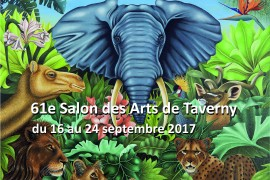 61e salon des arts de Taverny